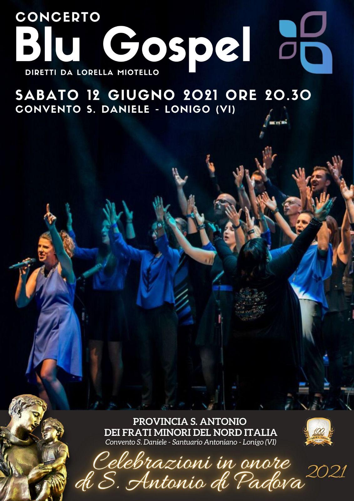 Concerto Convento S. Daniele - Lonigo (VI)